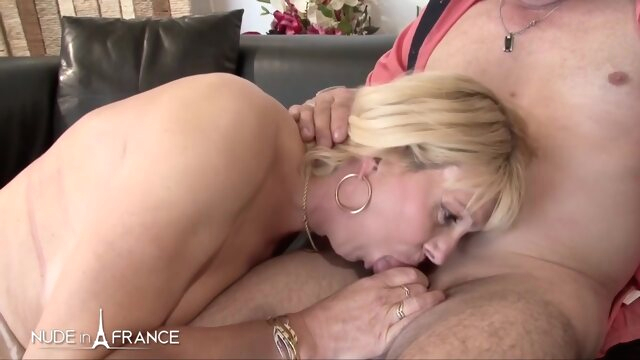 Anais Mature amateur.. amateur big tits blonde