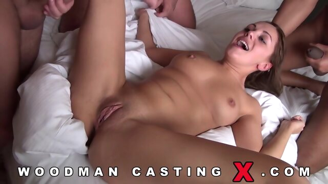 Things Fall Apart amateur anal casting