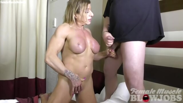 Ripped Nude Female.. amateur big tits blonde